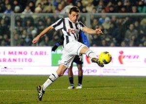 Atalanta-Juventus serie A