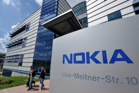 Troubled Nokia posts 1.2-billion-dollar loss for Q3