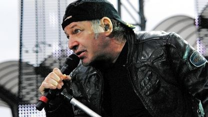 pagina fan vasco rossi