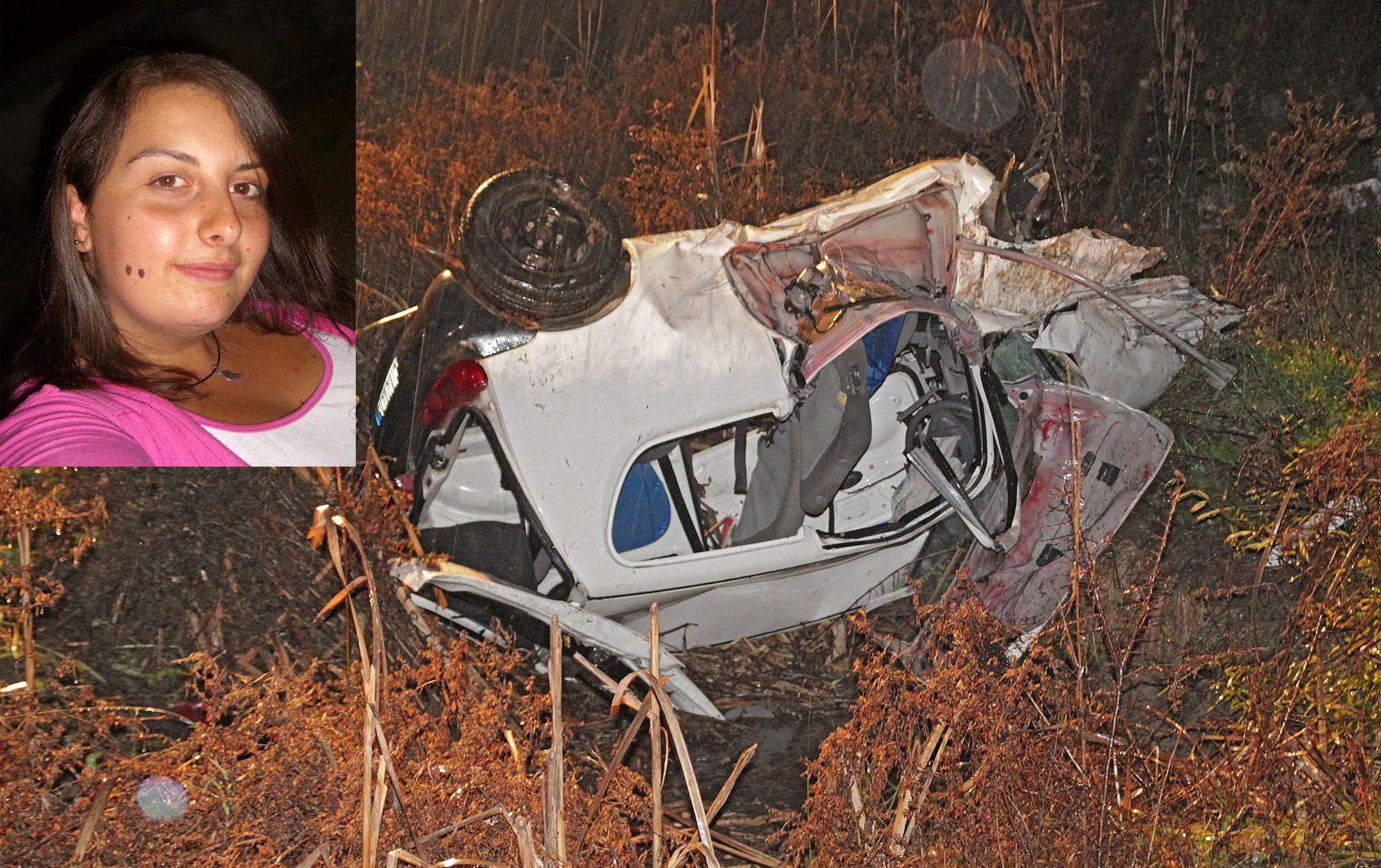 Miriam-Di-Carlo-incidente-mortale-ad-Antrosano