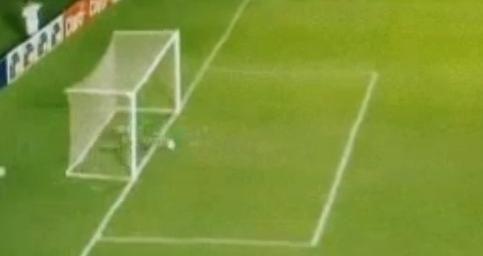 angelo campos recupera un goal già fatto