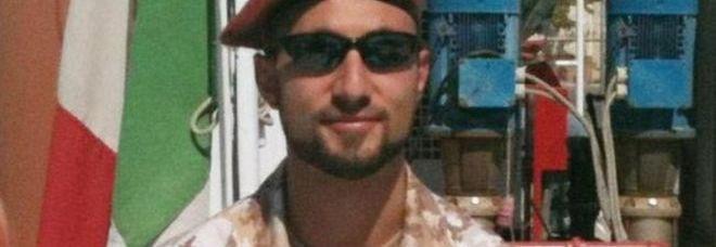 GNA - (intranet) izzo militare morto