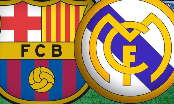 barcellona real madrid