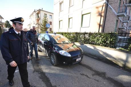 NOVANTENNE UCCISA NEL PIACENTINO, FORSE TENTATIVO DI RAPINA