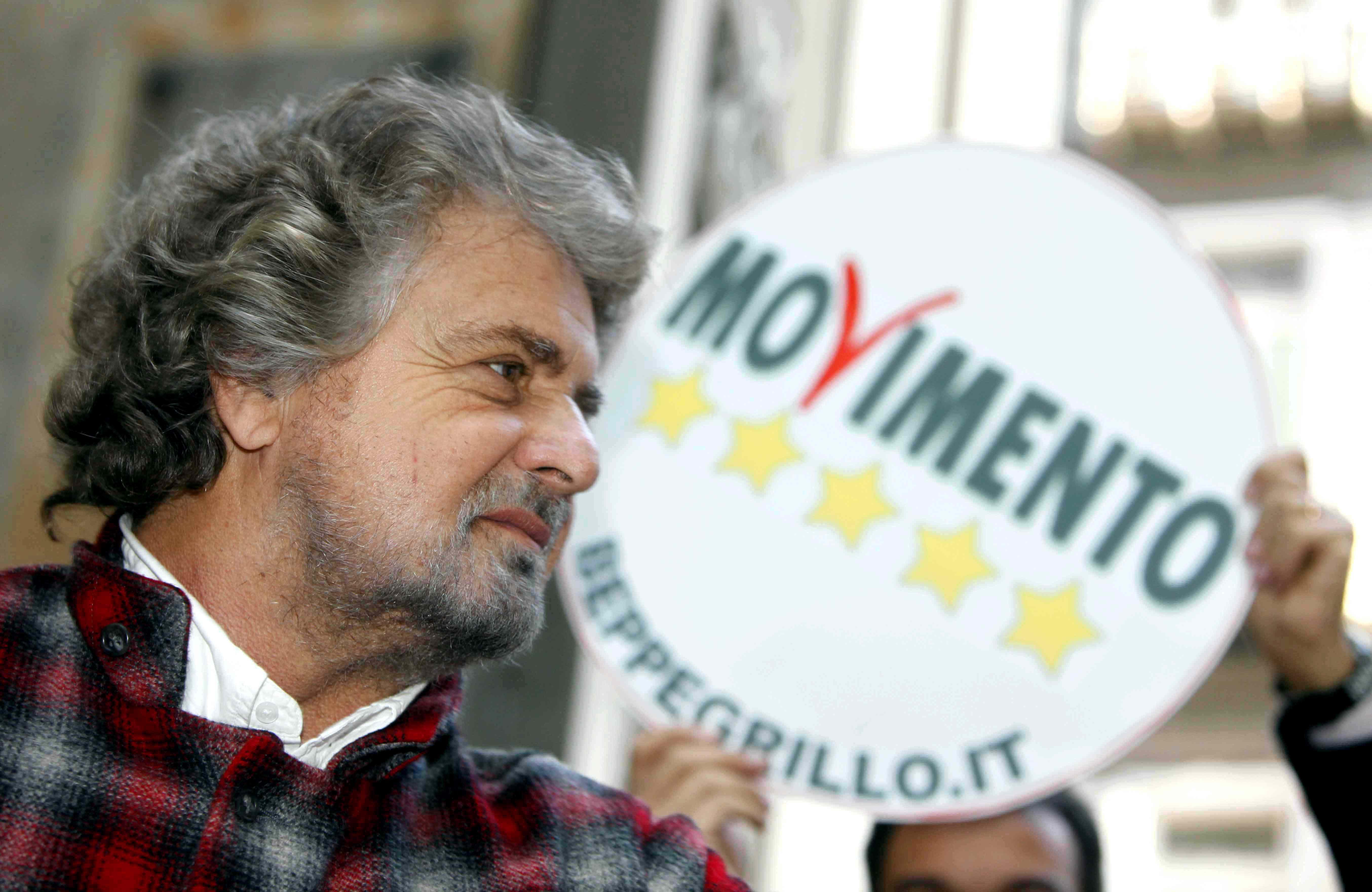 AGN - ELEZIONI AMMINISTRATIVE 2012: BOOM DEL MOVIMENTO 5 STELLE