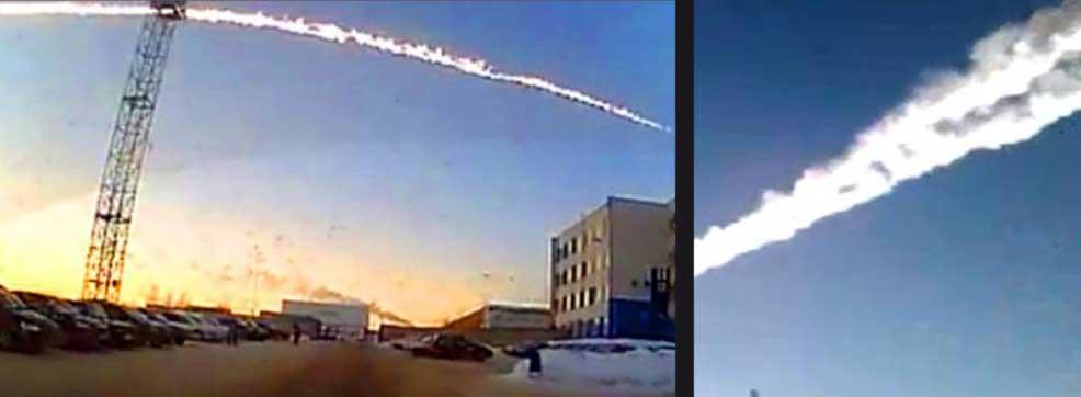 meteoriti in russia