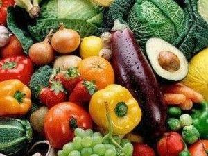 cibo biologico