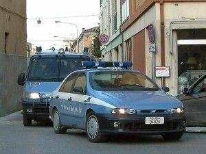 polizia cagliari