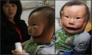 mascara-nino-chino-