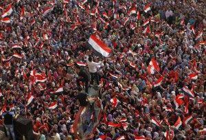 Egitto diviso fra sostenitori e oppositori di Morsi