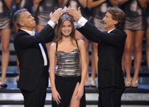 Miss Italia: vince la 19enne siciliana Giulia Arena