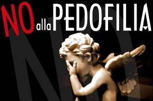 no-alla-pedofilia