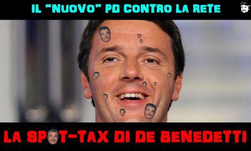 spot tax