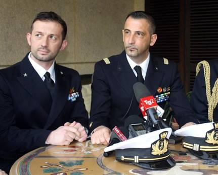 MARO': DOMANI UDIENZA CORTE SUPREMA, L'ITALIA ATTENDE RISPOSTE