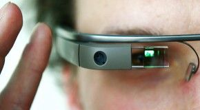 Arrivano i Google Glass!
